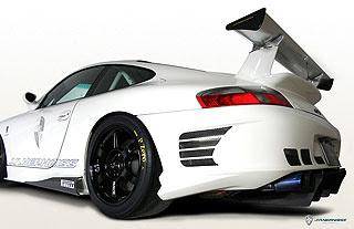 2007 JNH Porsche 996 GT3 Version 02 3