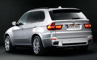 BMW X5 4.8i M Sport 2