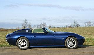 2008 Lightning GT 3