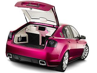 Holden Torana TT36 Hatch Concept 4