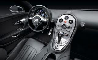 Bugatti EB 16.4. Veyron Pur Sang 4