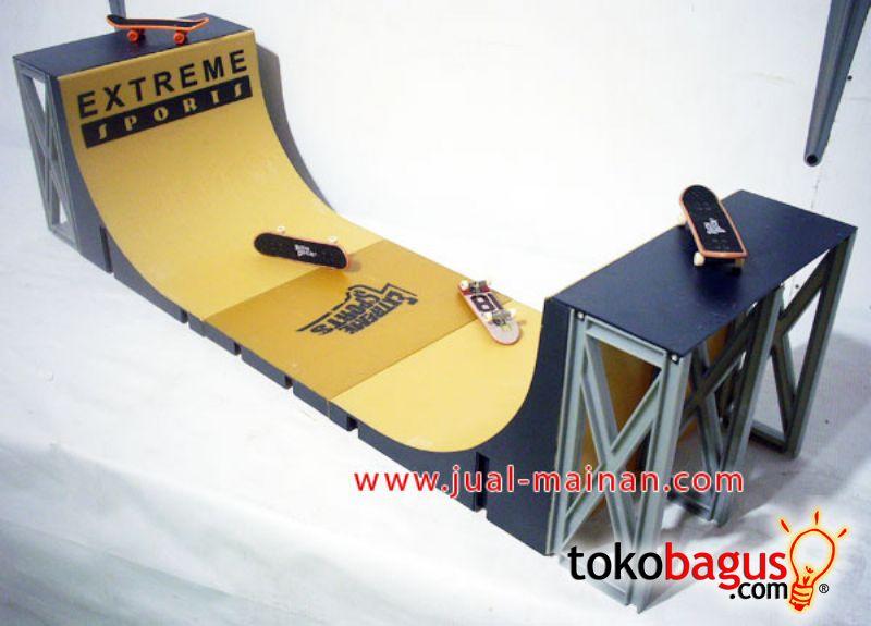 Dodol Art Finger Board