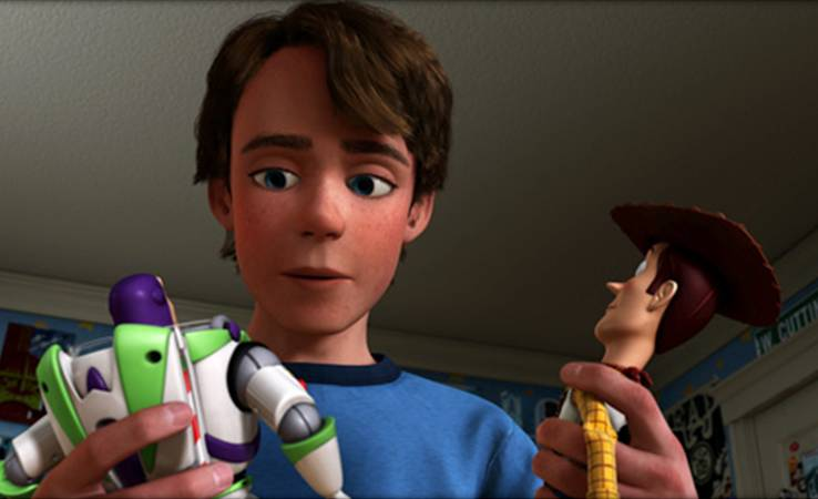 Disney Film Project: Toy Story 3