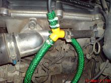 HCS di mobil diesel/Panther