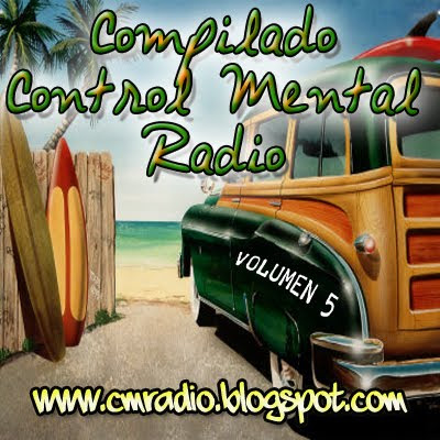 Compilado Reggae y Hip Hop Vol 5 Compilado5