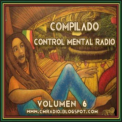 Compilado de Control Mental Radio Volumen 6 Compilado_vol6