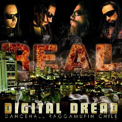Digital Dread - Real (2009) Digitaldread