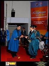 . : majlis konvokesyen ke-22 polimas 2008 : .