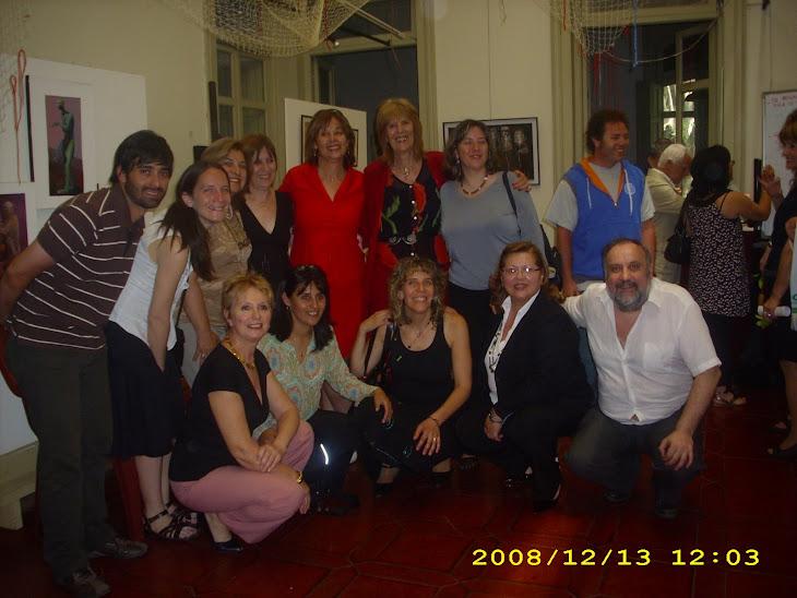 GENERACIÓN 2008