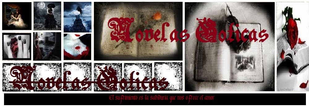 Novelas Góticas
