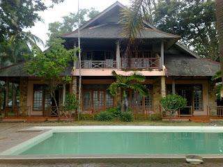 Villa Murah Di Anyer, Pinggir Pantai