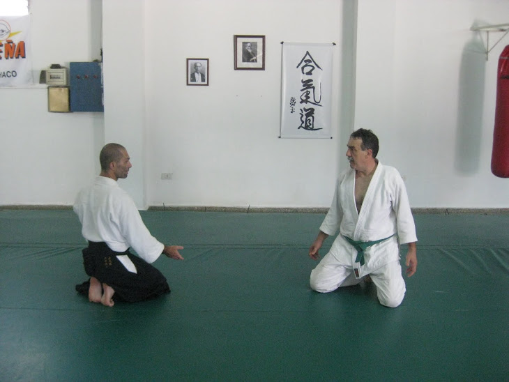 KATATEDORI GYAKU HAMMI SUWARI WAZA foto 1