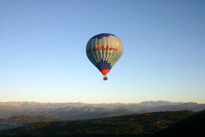 Mtllosa noviembre 2010 - Viaje en globo valencia ...