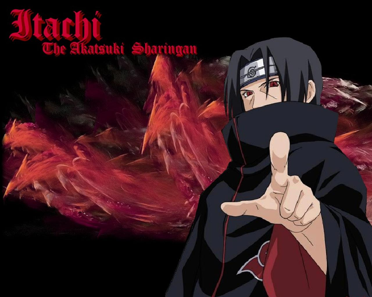 Itachi+mangekyou+sharingan+wallpaper