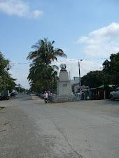 Antiguo Boulevard (no existente)