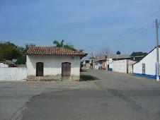 Calle Héroes de Camarón
