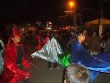 Fiestas de San José