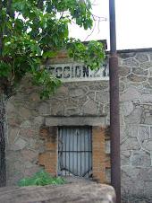 Parte de la Estacíon de Ferrocarril