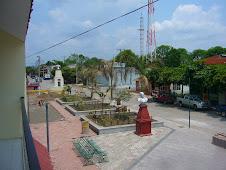 Nuevo Boulevard en  Camarón de Tejeda