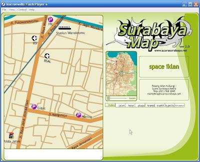 Peta Surabaya v02