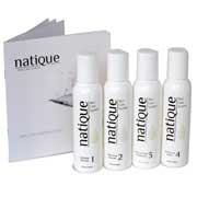 Natique Skin Care Products