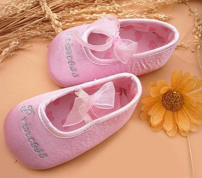 Princess Shoes, Size: 4 ( 13cm)