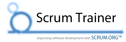 Scrum Logo Logo From Scrum.org