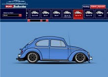 monte seu fusca / do it: beetle!