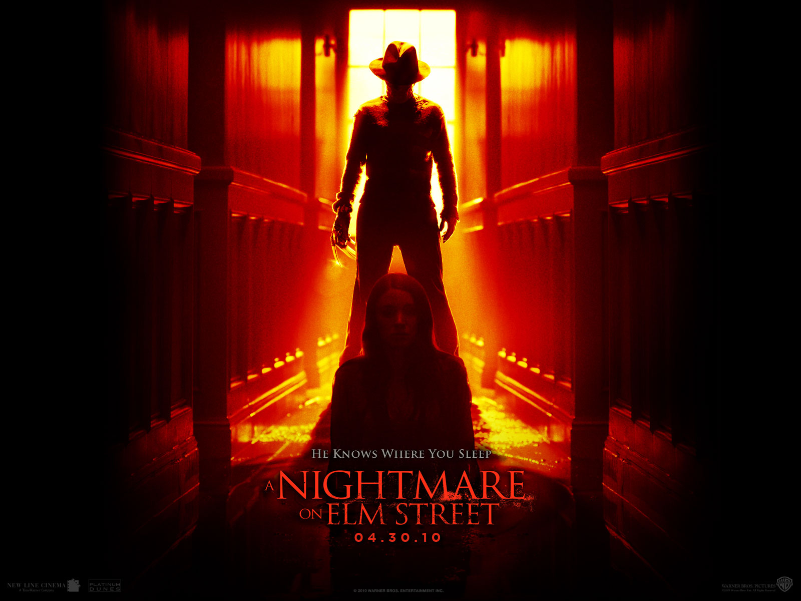 nightmare on elm street The end productions is raising funds for scream, queen my nightmare on elm street on kickstarter an intimate and revealing look behind the scenes of horror's most controversial slasher sequel featuring mark patton and robert englund.