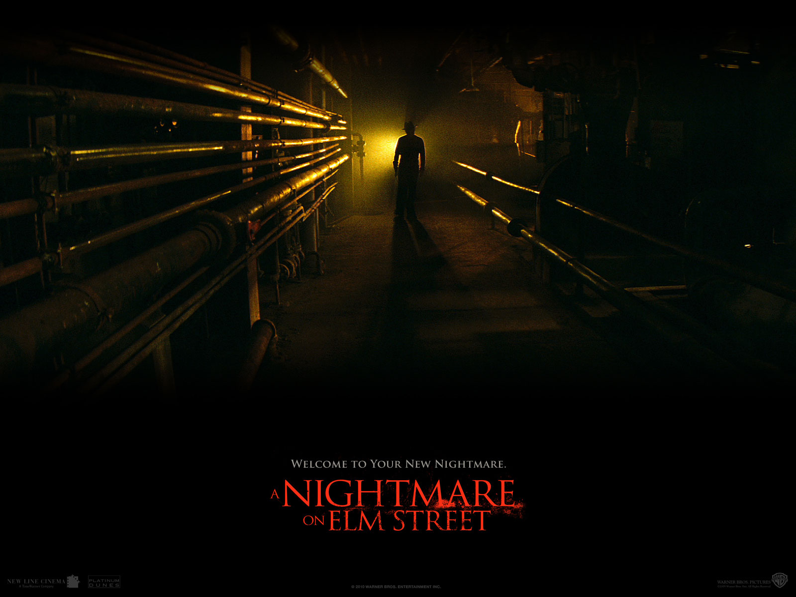 nightmare on elm street A nightmare on elm street - 1984 several people are hunted by a cruel serial killer who kills his victims in their dreams while the survivors are trying to find the reason for being.