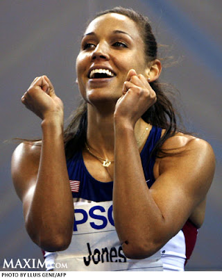 31233 hottestOlympians lolaJones l1 Related tags: american indian