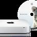 Instalar MacMini Server sin unidad de CD/DVD