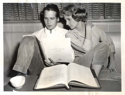 [Newman+Woodward+1950]