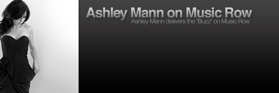 Ashley Mann On Music Row