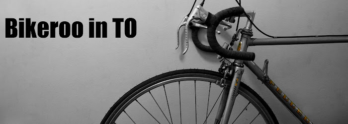 Bikeroo in Toronto