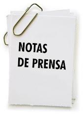 Prensa Local y Nacional