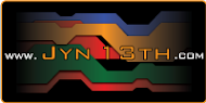 Jyn 13th Website