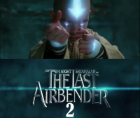 Last Airbender 2 Movie