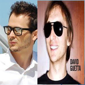Edward Maya VS David Guetta