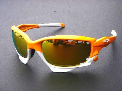 Procyon S Closet Oakley Jawbone Atomic Orange