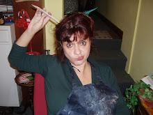 Alexandra- Shiva  Mélis - Plasticienne