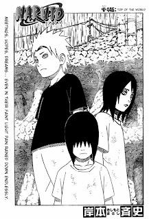 Lesser Enemies In Naruto Mahiru | RM.