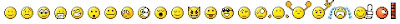 smile emoticons