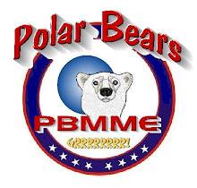 Polar Bear # 151 K6LSN