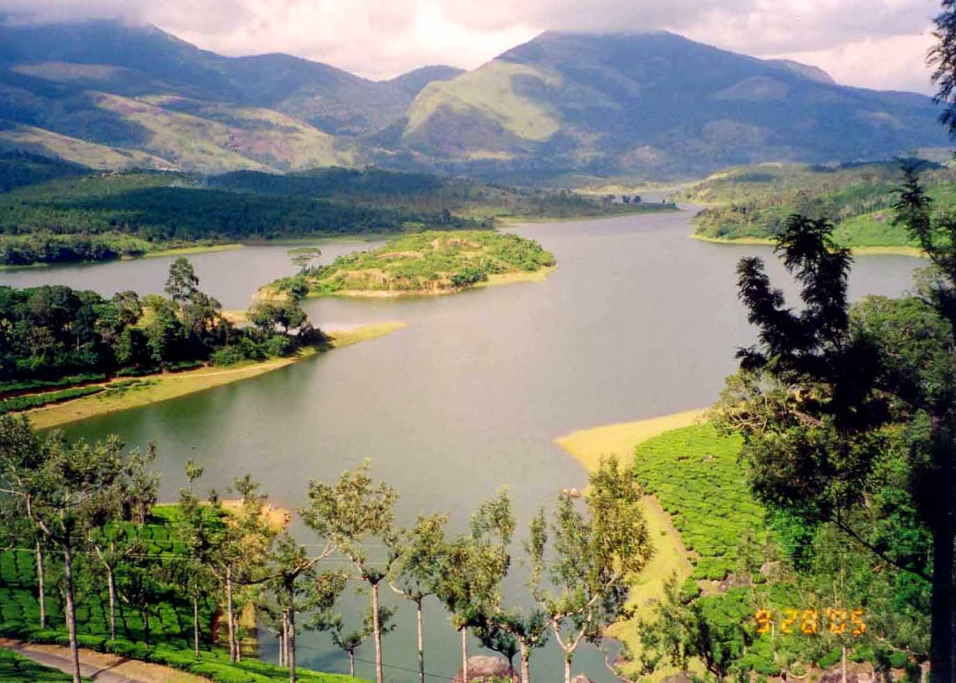 Tourism Kerala