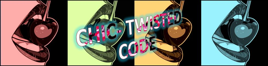 ChiC-Twisted CodE