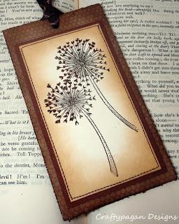 Закладка для книги