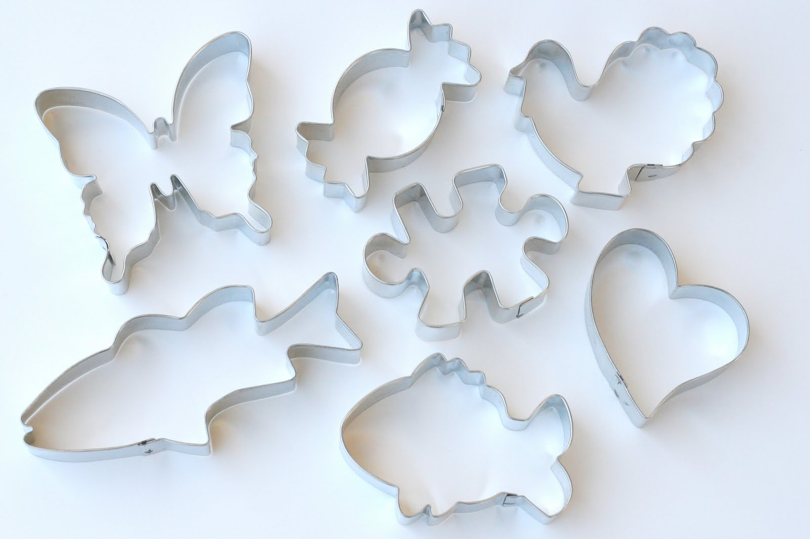 Shop for Cookie Cutters in Bakeware. Buy products such as Wilton 6-Inch Cookie Sticks, White, Count at Walmart and save.