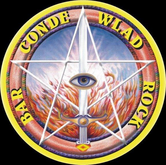 CONDE WLAD ROCK BAR