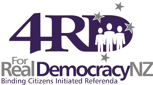 Real Democracy NZ Inc.